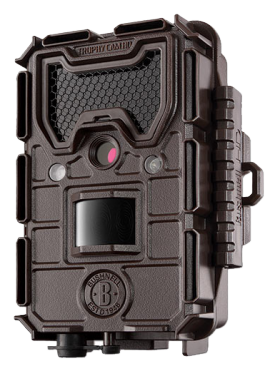 Bushnell Trophy Cam Aggressor HD Low Glow