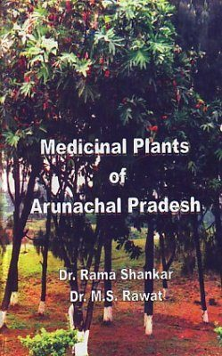Medicinal Plants of Arunachal Pradesh