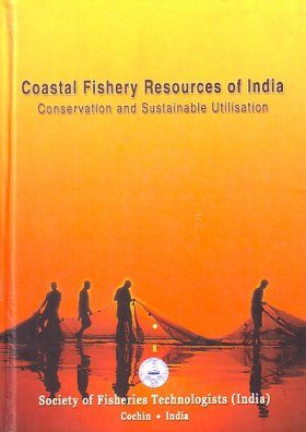 Coastal Fishery Resources of India