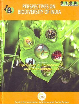 Perspectives on Biodiversity of India, Volume 1