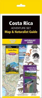 Costa Rica Adventure Set