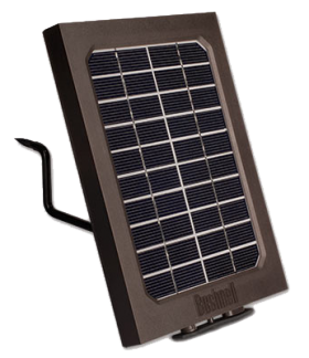 Bushnell Solar Panel for the Trophy Cam Wireless HD Trail Camera (119656)