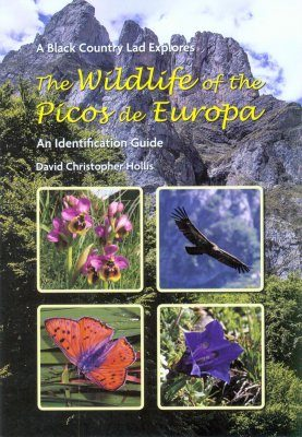 The Wildlife of the Picos de Europa: An Identification Guide