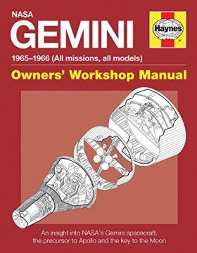 NASA Gemini Owners' Workshop Manual