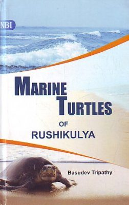 Marine Turtles of Rushikulya
