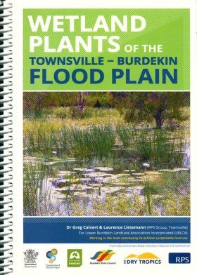 Wetland Plants of Townsville-Burdekin Flood Plain