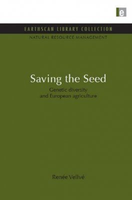 Saving the Seed