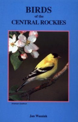 Birds of the Central Rockies