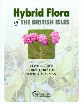 Hybrid Flora of the British Isles