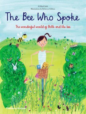 The Bee Who Spoke