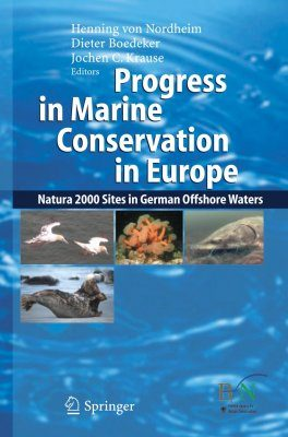 Progress in Marine Conservation in Europe