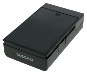 Battery Pack for Tascam DR-05 Handheld Recorder
