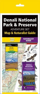 Denali National Park & Preserve Adventure Set