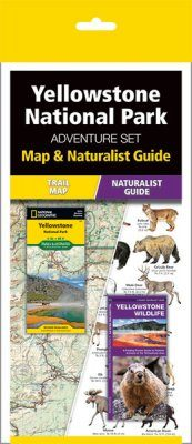 Yellowstone National Park Adventure Set