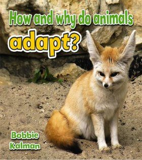 How and Why do Animals Adapt?