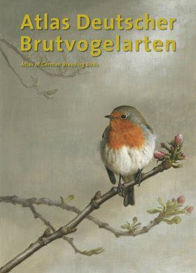 Atlas Deutscher Brutvogelarten / Atlas of German Breeding Birds