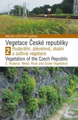 Vegetation of the Czech Republic, Volume 2 / Vegetace České Republiky 2