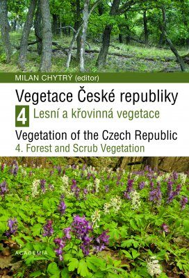 Vegetation of the Czech Republic, Volume 4 / Vegetace České Republiky 4