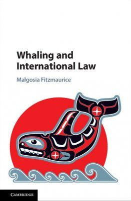 Whaling and International Law