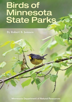 Birds of Minnesota State Parks