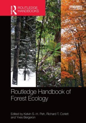 Routledge Handbook of Forest Ecology