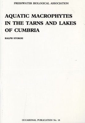 Aquatic Macrophytes in the Tarns and Lakes of Cumbria