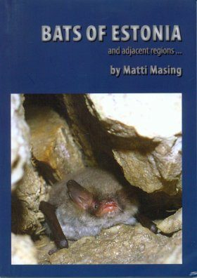 Bats of Estonia and Adjacent Regions