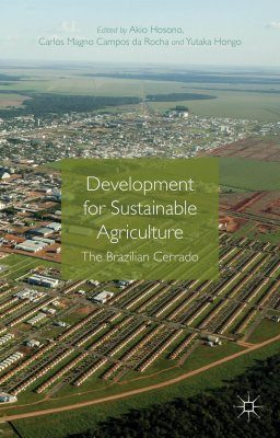 Development for Sustainable Agriculture