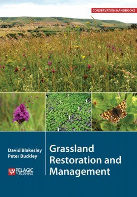 Grassland Restoration and Management