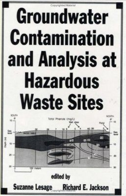 Groundwater Contamination and Analysis at Hazardous Waste Sites