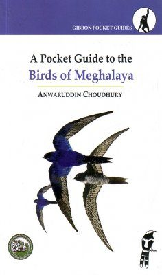 A Pocket Guide to the Birds of Meghalaya