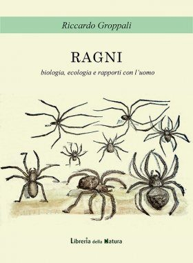 Ragni: Biologia, Ecologia e Rapporti con l'Uomo [Spiders: Biology, Ecology and Their Relation with Man]