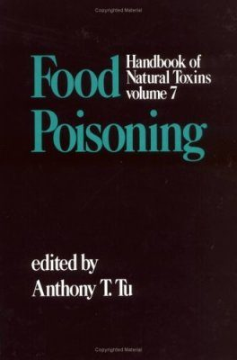 Handbook of Natural Toxins, Volume 7