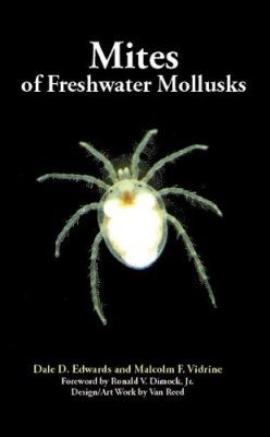 Mites of Freshwater Mollusks