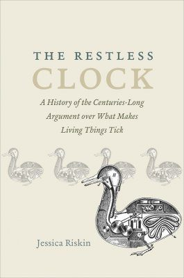 The Restless Clock