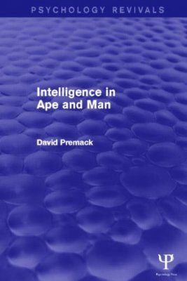 Intelligence in Ape and Man