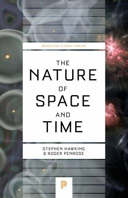 The Nature of Space and Time [Revised Edition]