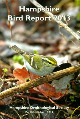 Hampshire Bird Report 2013