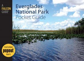 Everglades National Park Pocket Guide