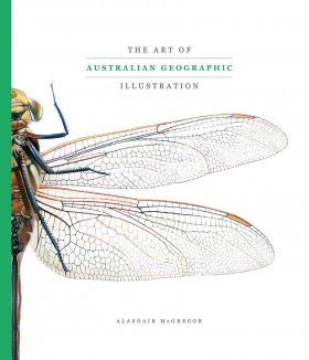 The Art of Australian Geographic Illustration