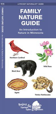 Family Nature Guide (Minnesota)