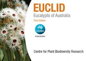 Euclid: Eucalypts of Australia