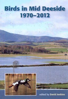 Birds in Mid Deeside 1970-2012
