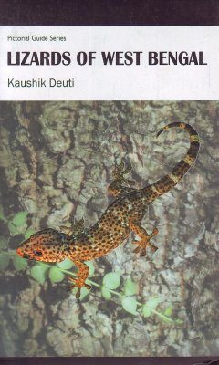 Lizards of West Bengal