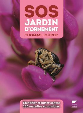 SOS Jardin d'Ornement [Help with the Ornamental Garden]