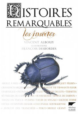Histoires Remarquables: Les Insectes