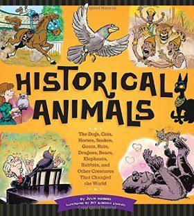Historic Animals