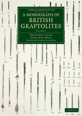 A Monograph of British Graptolites, Volume 1