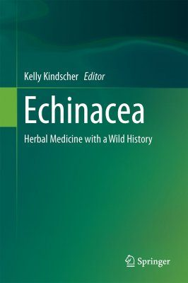 Echinacea: Herbal Medicine with a Wild History