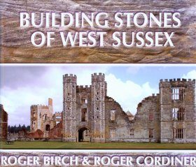 Building Stones of West Sussex